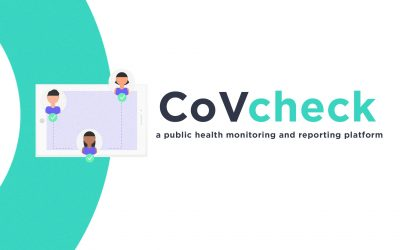 Get Checked! FireCheck develops CoVcheck