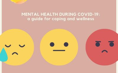 OSA Offers Mental Health Support in the midst of COVID-19